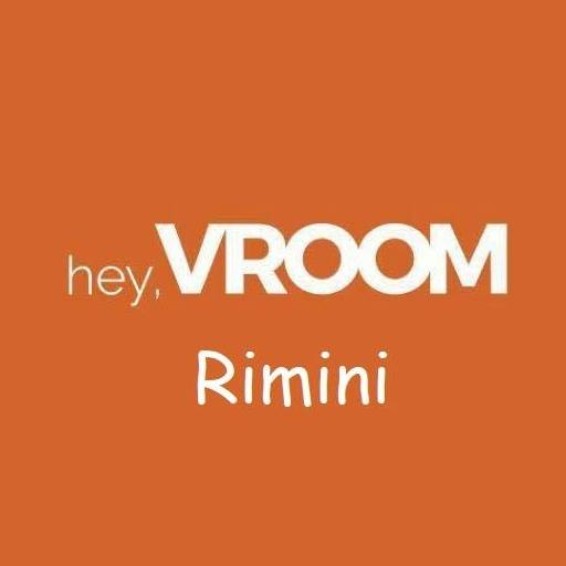 Logo Vroom Rimini