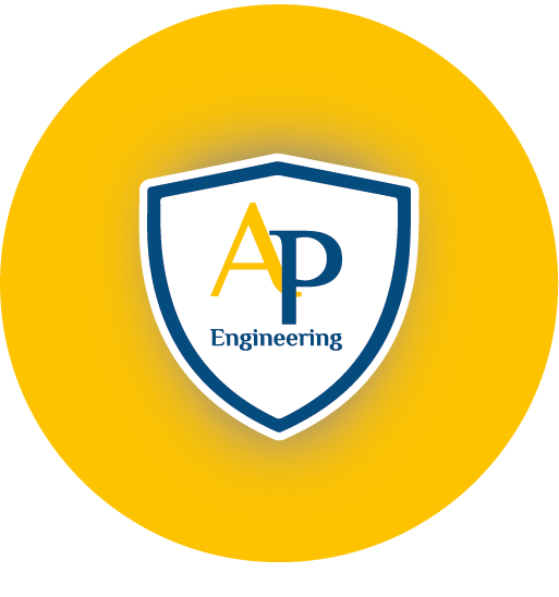 Logo Ap Engineering