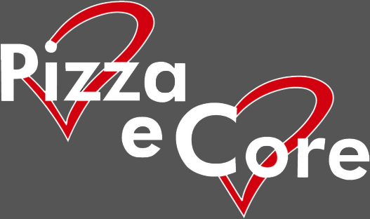 Logo Pizza e Core