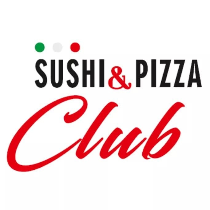 Logo Sushi&Pizza Club