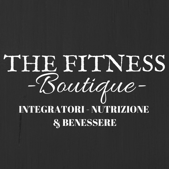 Logo The Fitness Boutique